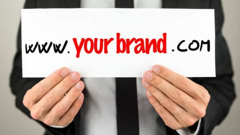 Benefits of branding with a .com Domain Name