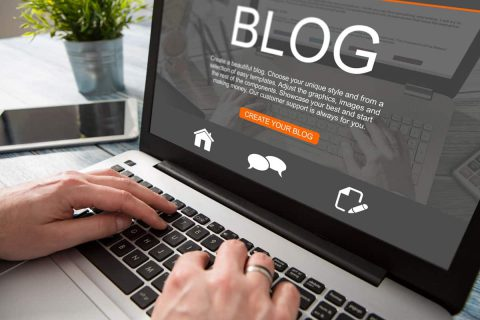 3 Reasons to Integrate an On-Site Blog as Part of Your Content Marketing Plan