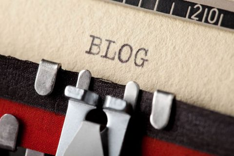 How to Write Your First Blog Posts