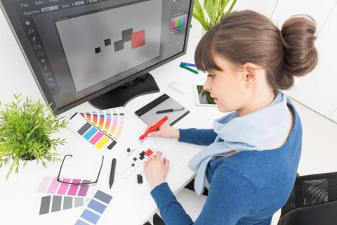 7 Reasons Your Brand Needs Professional Logo Design For Business