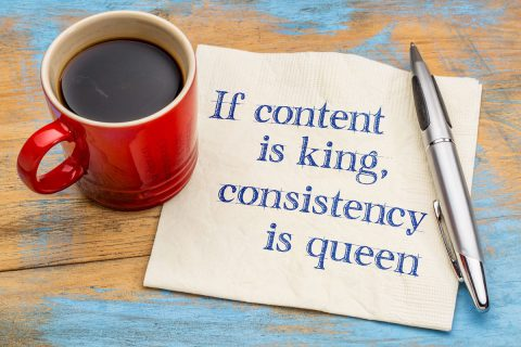 Consistent Branding and Why You Need It