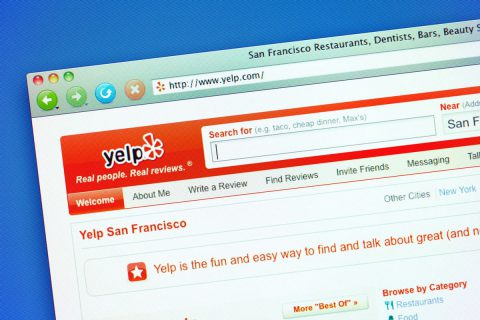 How to Optimize Your Business on Yelp