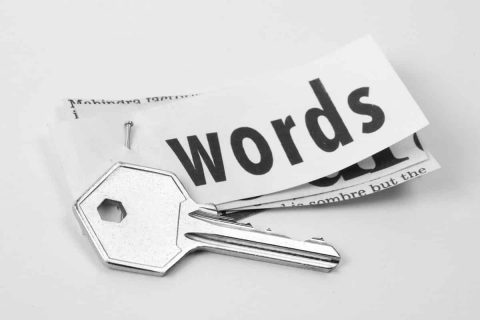 How to Use Keywords in Your Blog Posts
