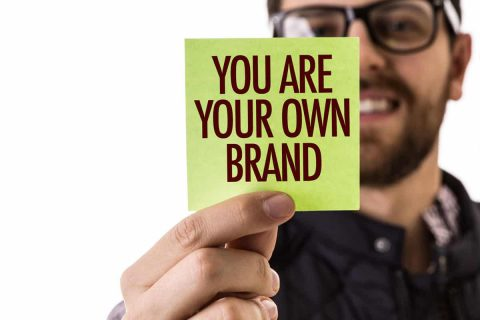 What Every Entrepreneur Should Know about Personal Branding