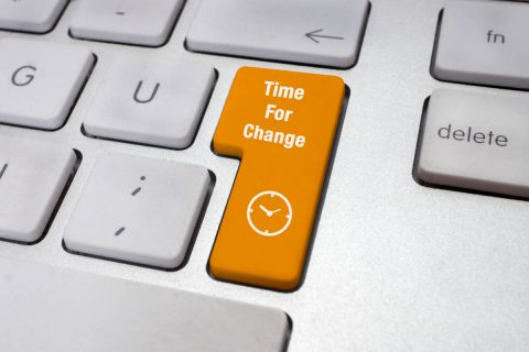 How to Know When It's Time for New Domain Name Branding