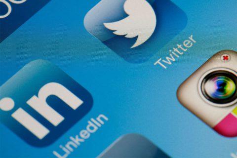 Local SEO on Twitter and LinkedIn