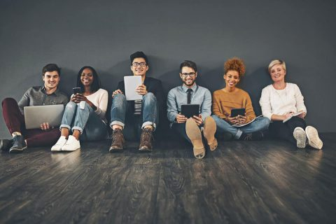How to Create Content for Millennials